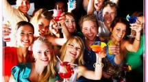Первый Астраханский корпоратив для специалистов праздничной и развлекательной индустрии