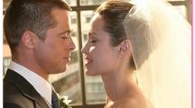 Подробности свадьбы Джоли и Питта