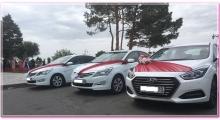 Кортеж «Hyundai»