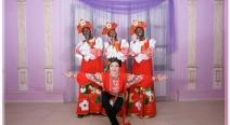 Шоу – группа «Русский Шоколад»