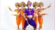 Шоу-балет «ША НУАР»