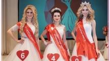 Бриллиантовая невеста Астрахани 2017