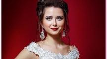 Бриллиантовая невеста Астрахани