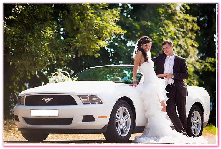 Cabriolet Ford Mustang 00001